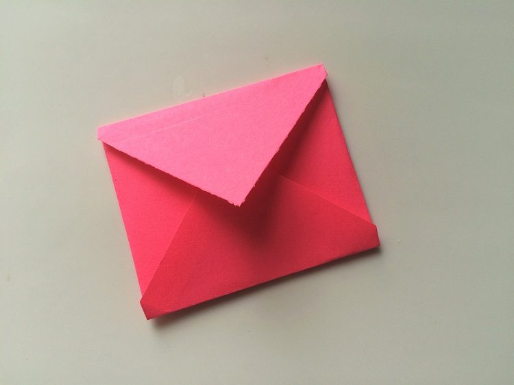 DIY Mini Envelopes (3)