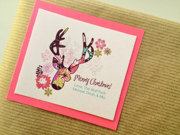 How to Make Your Own Gift Tags with Graphics