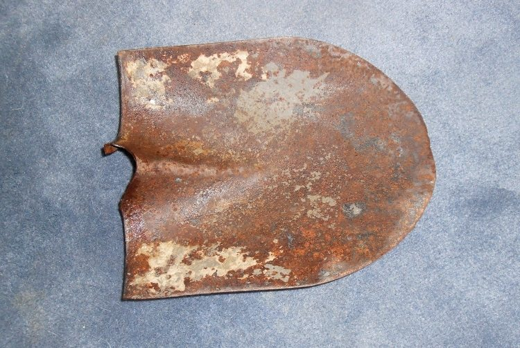 Repurposed Shovel