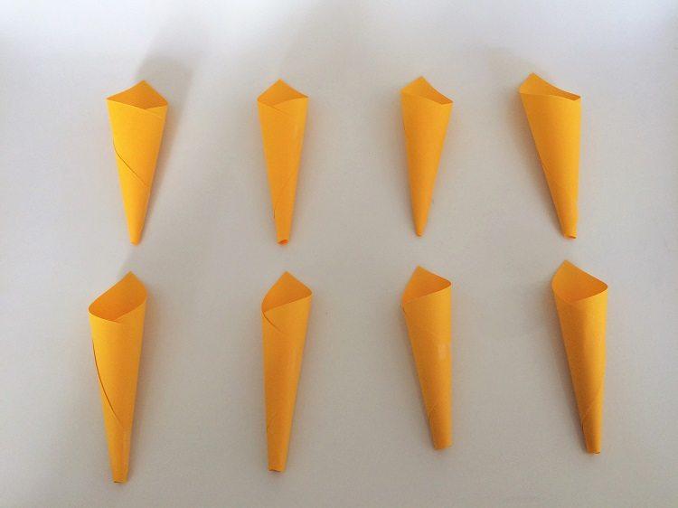 DIY Paper Flower for Decor