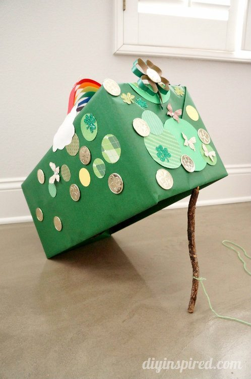 Saint-Patrick's-Day-Leprechaun-Trap-Tradition