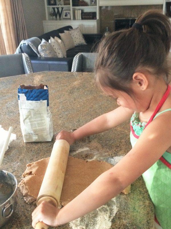 DIY Dog Treats Recipe (7)