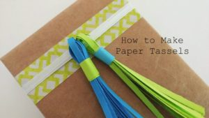 http://www.diyinspired.com/wp-content/uploads/2016/04/How-to-Make-Paper-Tassels-300x169.jpg