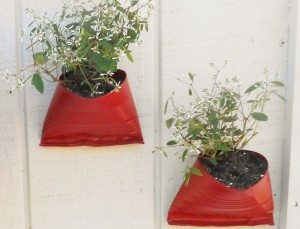 http://www.diyinspired.com/wp-content/uploads/2016/04/Recycled-Tin-Cans-Become-Flower-Pots-300x229.jpg