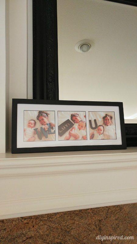 Family Photoshoot Gift Idea