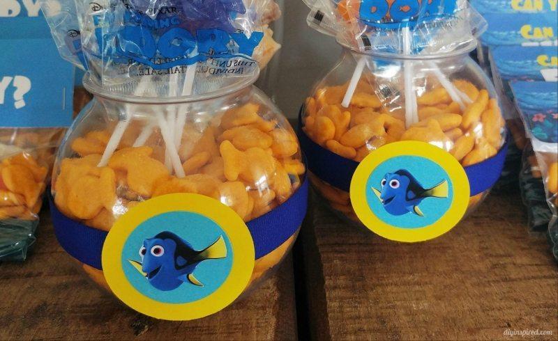 Fish Bowl Invitations as luxury invitations ideas