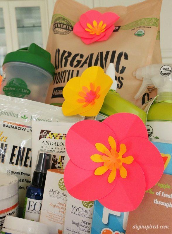 School Gift Basket Auction Ideas