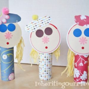 http://www.diyinspired.com/wp-content/uploads/2016/08/Easy-Craft-Ideas-for-Kids-Recycled-Dolls-300x300.jpg