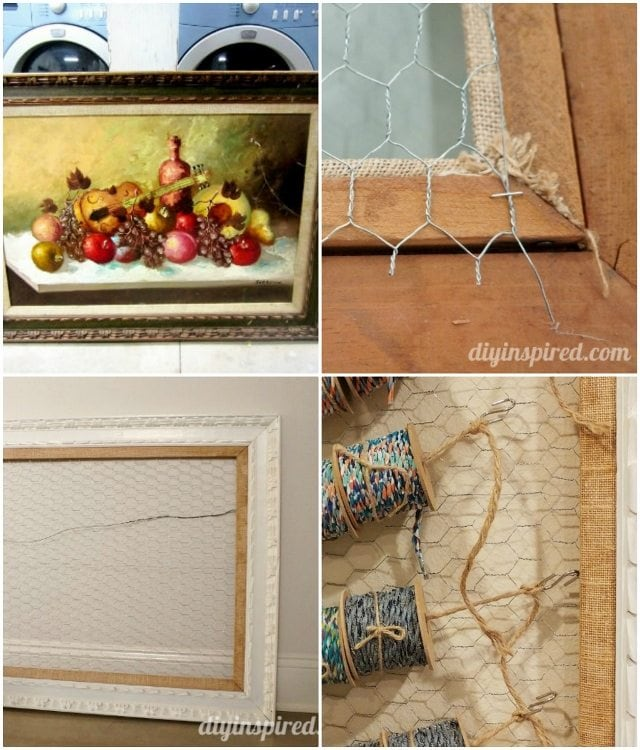how-to-make-reprposed-ribbon-storage
