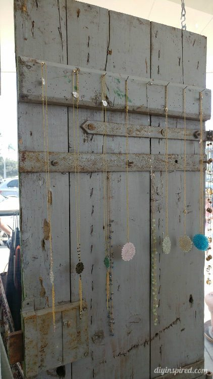 Repurposing Ideas for Vintage Doors