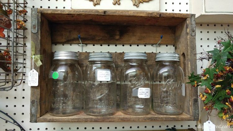 Repurposing Ideas for Vintage Mason Jars