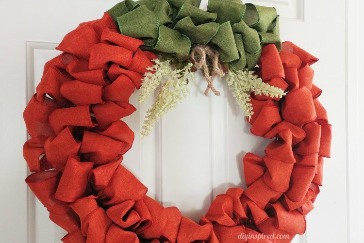 ribbon-pumpkin-wreath-how-to