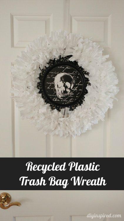 diy-plastic-trash-bag-wreath-diy-inspired