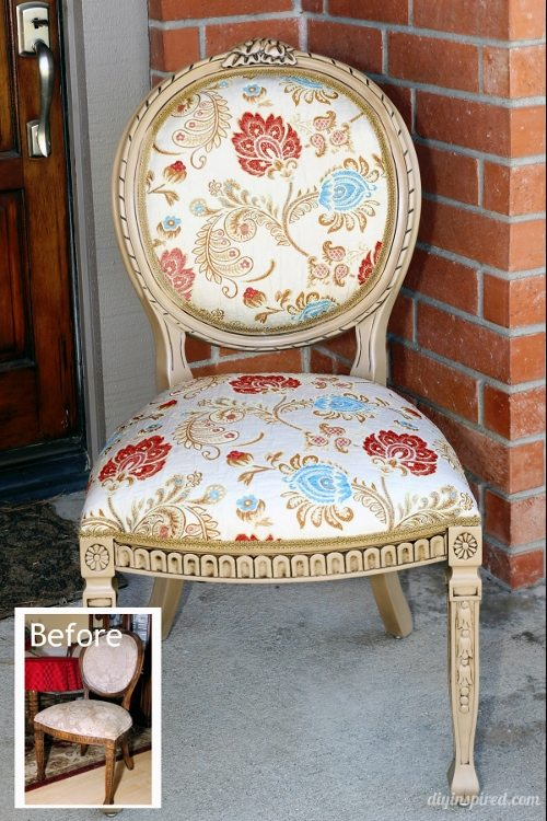 french-rounded-back-chairs-makeover-diy-inspired