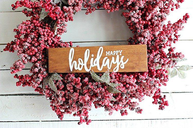 farmhouse-christmas-holiday-wood-block-sign
