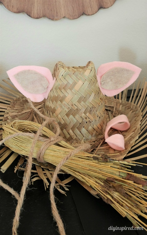 Three little pigs diy costumes diy inspired like it pin it solutioingenieria Gallery