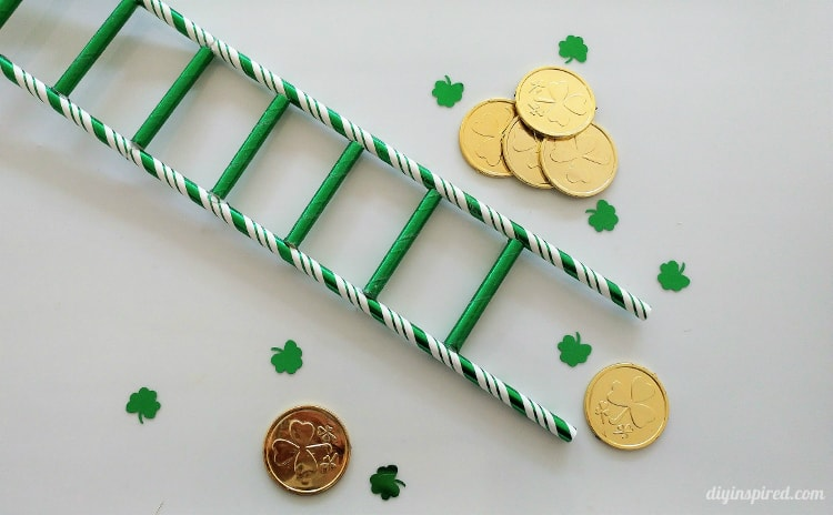How To Make A Leprechaun Trap Diy Inspired