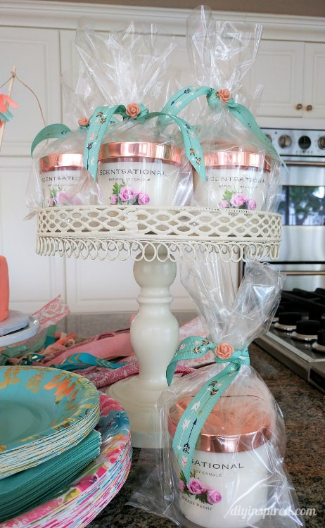 Easy Diy Boho First Birthday Party Diy Inspired