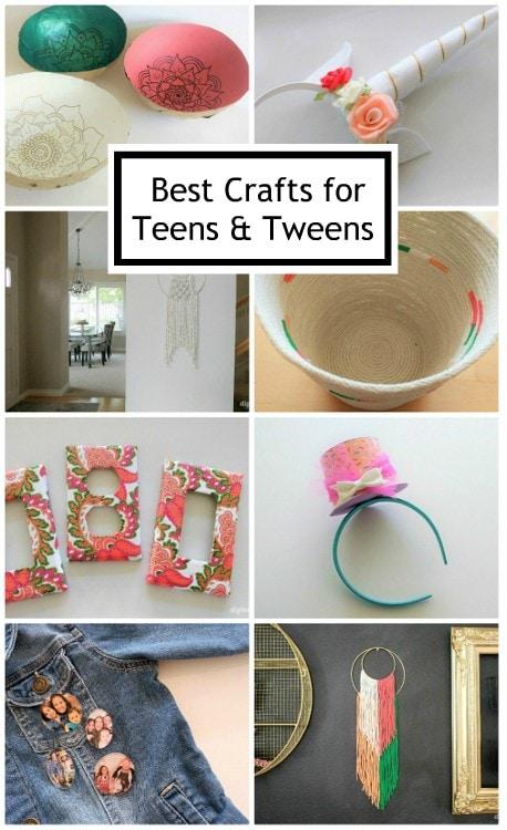 Images of crafts for tweens crafts for tweens sparkle for Holiday crafts for tweens