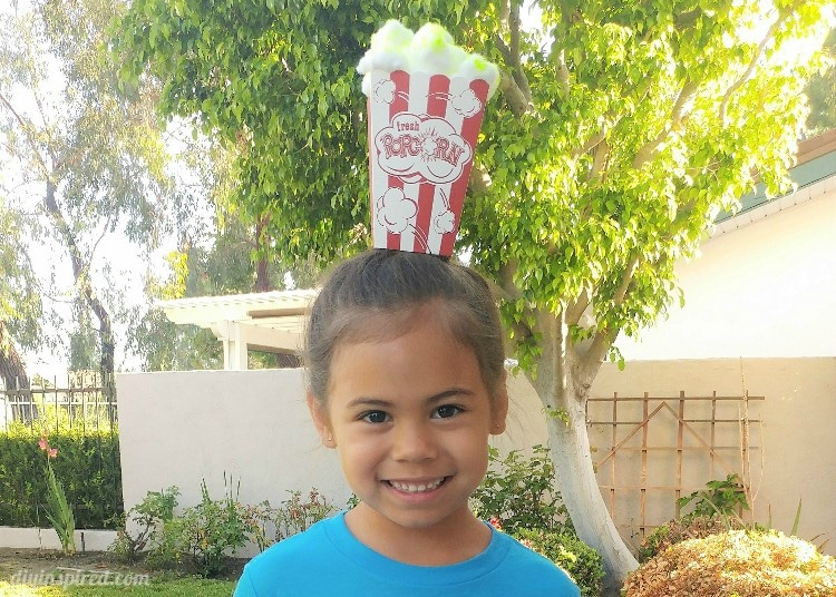 Crazy Hair Day Ideas For Boys And Girls Diy Inspired